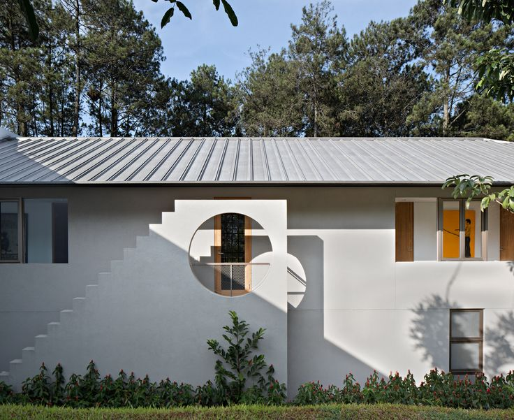 Gallery of BRG House / Tan Tik Lam Architects - 24