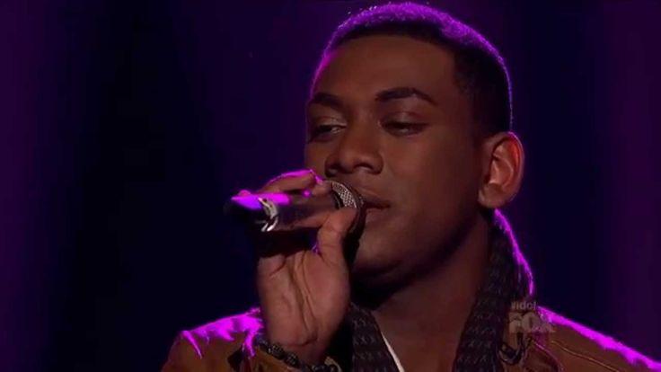 "Joshua Ledet - ""Ready For Love"" - American Idol: Season 11 - Top 6"