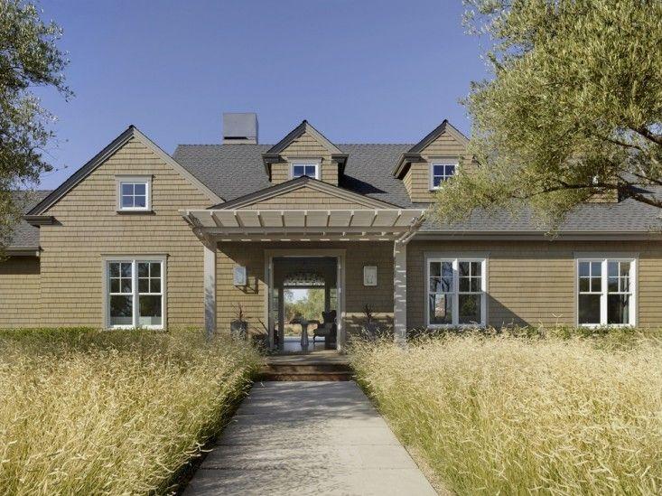 Vineyard Haven: A Napa Valley Garden That Belongs To The Land: Gardenista