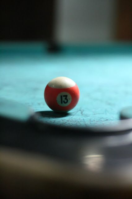 Tags:  Number 13 free billiard ball for commercial use, Lucky number 13 billiard ball, Pool 13, Orange 13 pool ball, Free pictures fo...