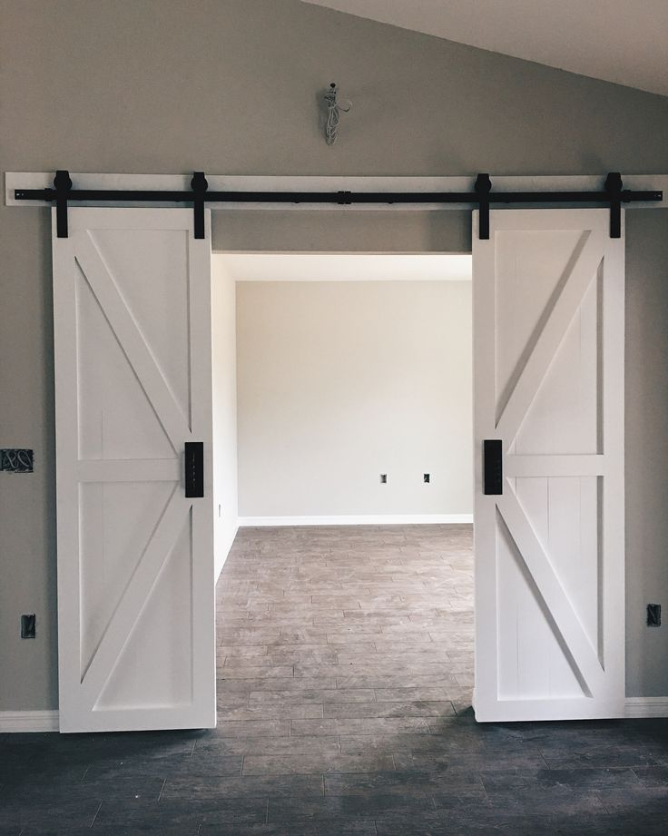 Barndoors Instagram Photos And Videos Barn Doors Sliding Barn Door Basement Remodeling