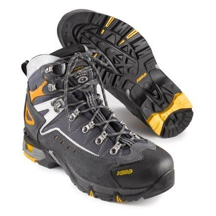 Asolo Flame GTX Hiking Boots - Men's