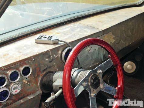 1302Tr 05 1989 Chevy C30 Crew Cab Sheet Metal Dash ...