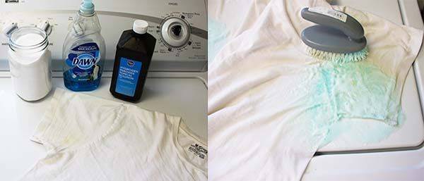armpit stains 2