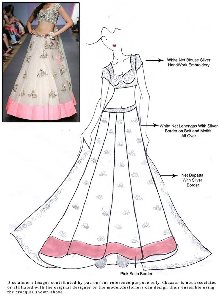lehenga choli color combos and diy and crafts on pinterest