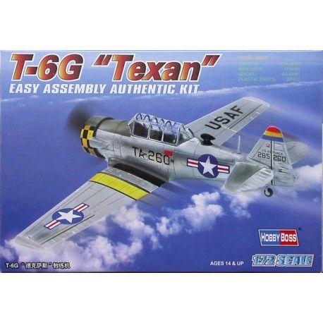 80233 - T6G Texan