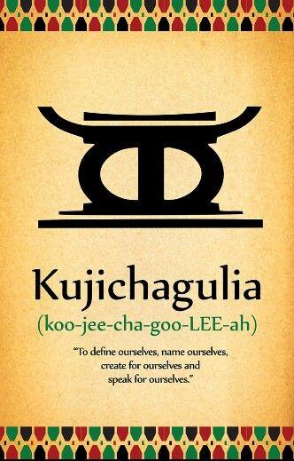 Kujichagulia