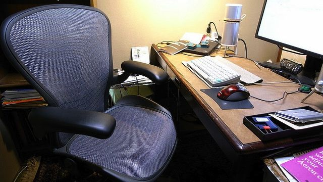 Comfortable Office Chairs For Small Spaces: 17 Best Ideas About Best Office Chair On Pinterest