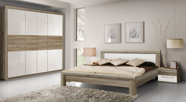 Sypialnia ROXETTE