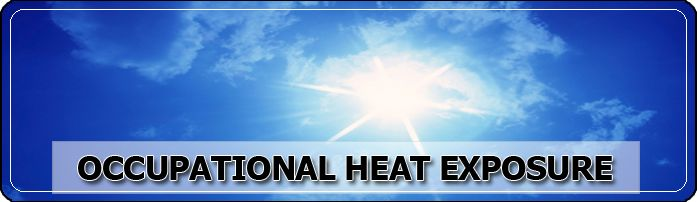 Heat-related illness and first aid from OSHA!