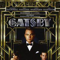 """""""Gatsby le Magnifique"""" de Francis Scott Fitzgerald (1925)"""