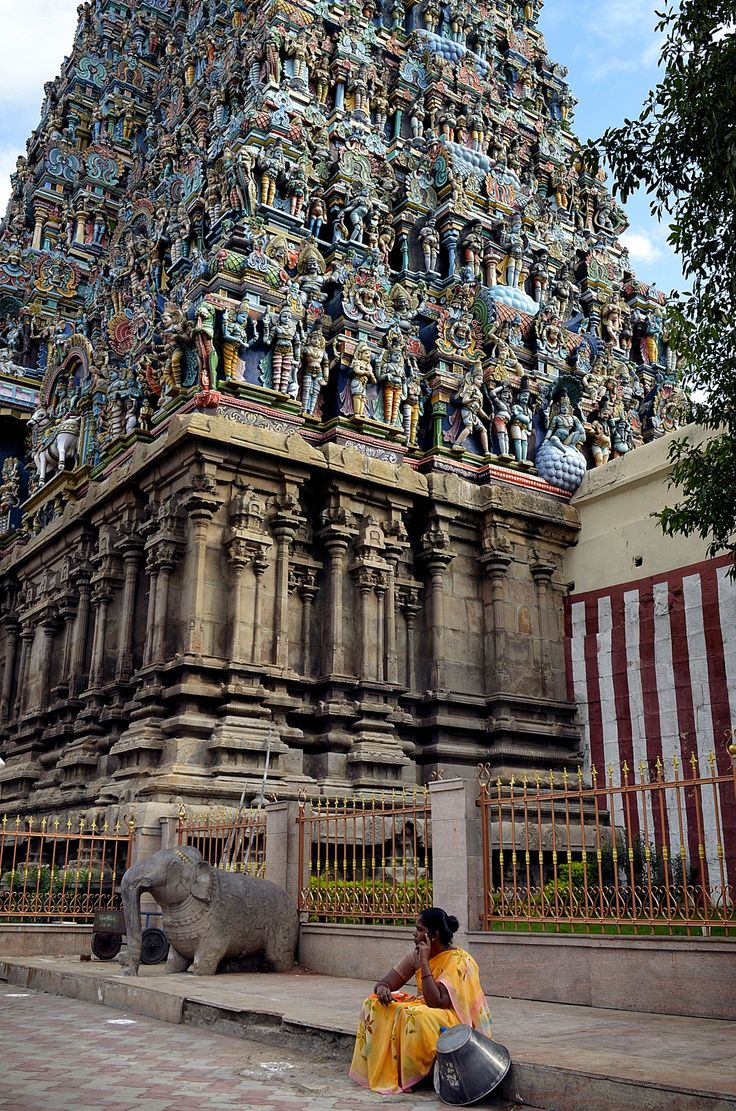 Madurai Meenakshi Temple and Night Ceremony Visitor Guide