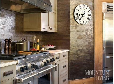 1000 images about kitchens on pinterest montana for Kitchen jackson hole