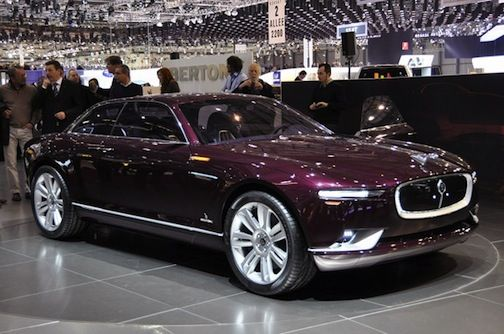 Cars Coming Soon: New Buick Grand National and Jaguar X-Type Successor