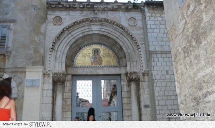 Chorwacja - Zwiedzanie Basilica Eufrasiana http://www.c… na Stylowi.pl