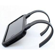 Seat Buddy iPod Holder via @Incredible Things