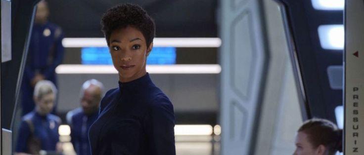 Star Trek Discovery is the Star Trek Show 2017 Demands