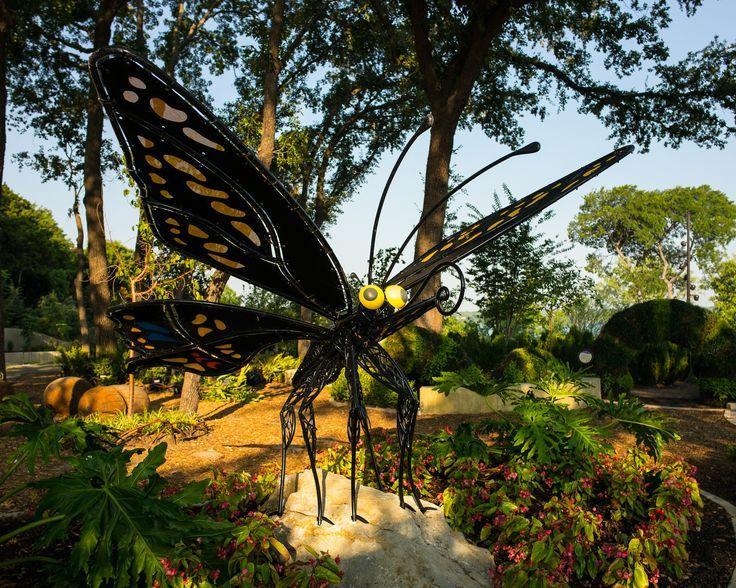 The Rory Meyers Childrenu0027s Adventure Garden, Garden, Childrenu0027s Garden, The  Arboretum, Dallas