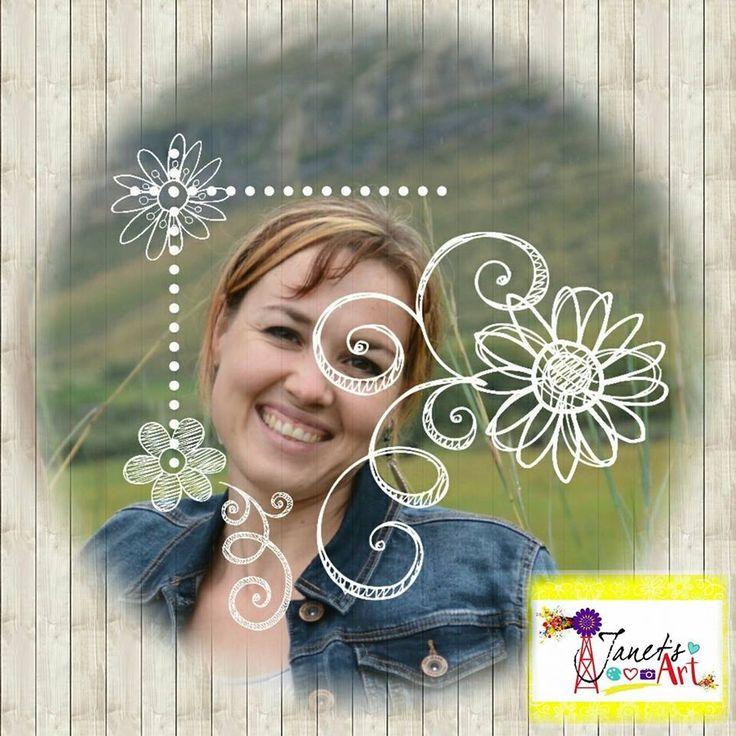 Janet Bester - Janet's Art janet1bester@gmail.com