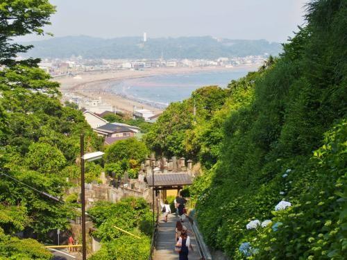 Jojuin Kamakura 鎌倉 成就院
