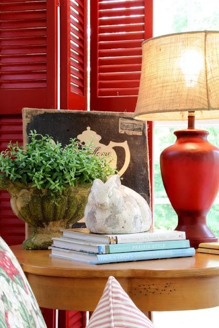 Savvy Southern Style: SUN Room