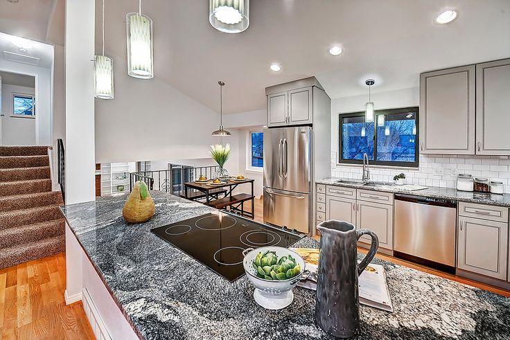14 Best Kitchen Cabinets Quartz Countertops Images On Pinterest Quartz Countertops Dressers