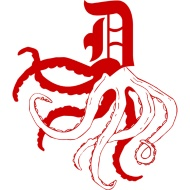 Detroit Red Wings- I want this as a tattoo... Both my favorite pro sports teams... Tigers and Wings hell yeah