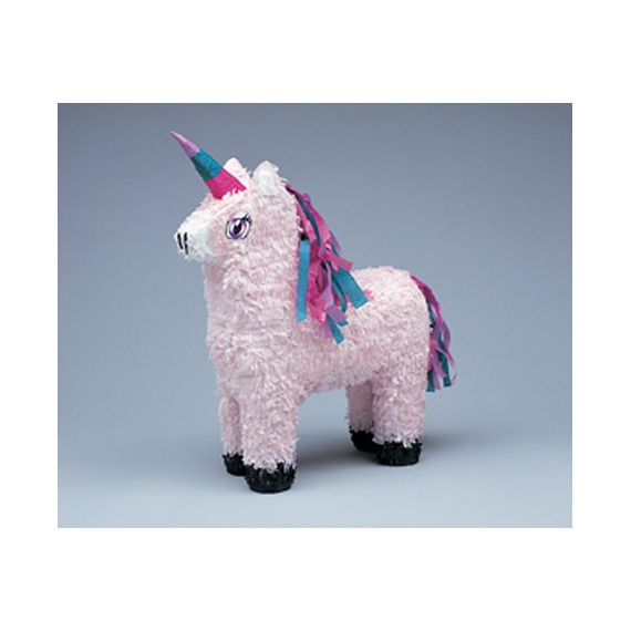 Add a magic to your party with our Unicorn Pinata! Traditional Unicorn Pinata must be broken to release contents.    www.partiesinpackages.com.au