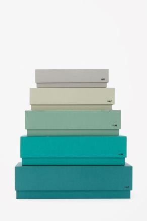 COS x HAY #wishlist #cos #hay Set of desktop boxes