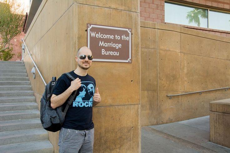 Marriage Bureau em Las Vegas