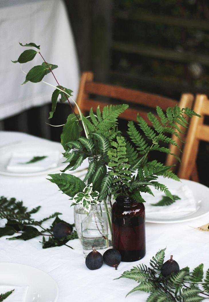 Fern & Fig Garden Party | themerrythought
