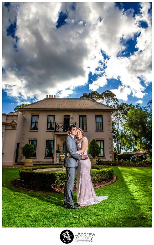 Shiblee and Rhiannon's wedding | Eschol Park House Receptions | Macarthur wedding Photography