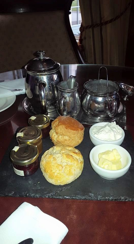 Time for Tea guest images from  @LoughErneResort