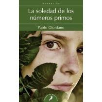 La soledad de los números primos - Paolo Giordano