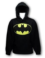 Batman Logo Hoodie / Sweatshirt