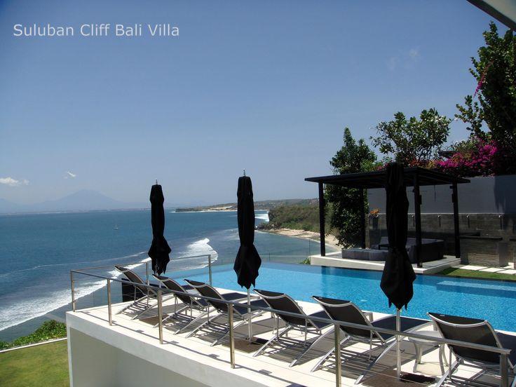 Suluban Cliff Bali Villa Oceanview in Pecatu, Bali