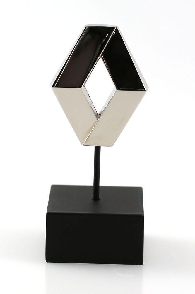(V05) Miniature Logo Renault
