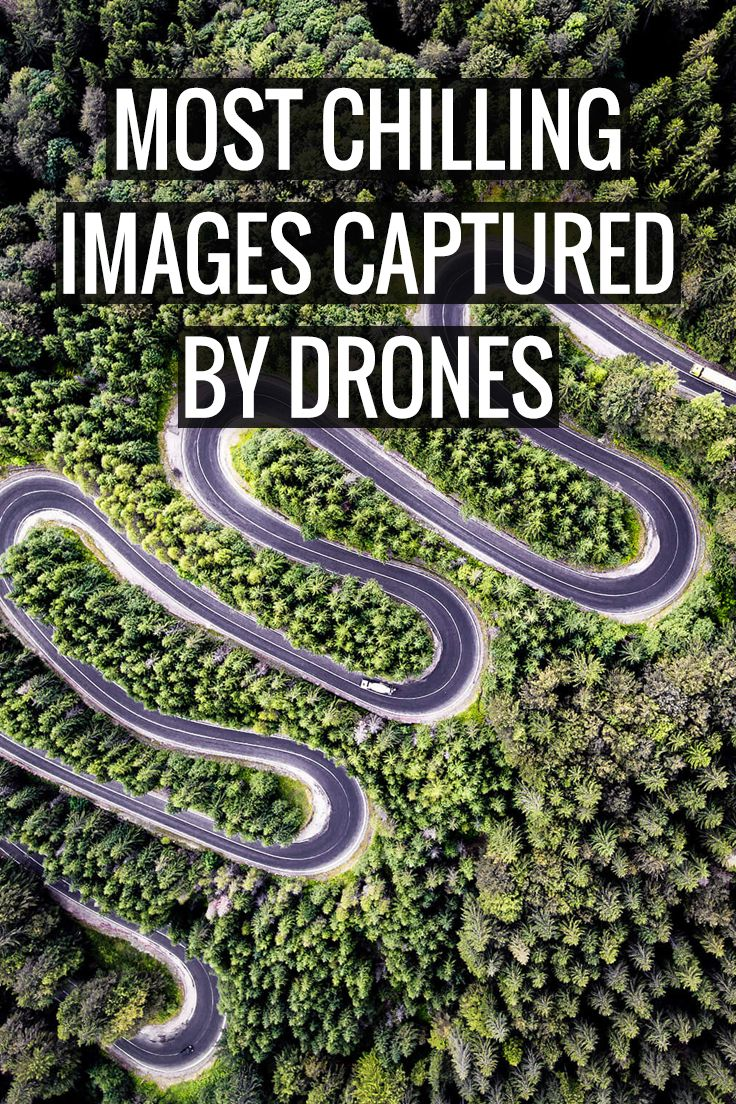 Want to see the world in a different perspective? Take a look at our collection of the best drone photographs you can ever find on the internet. Each photo captured the most stunning views.