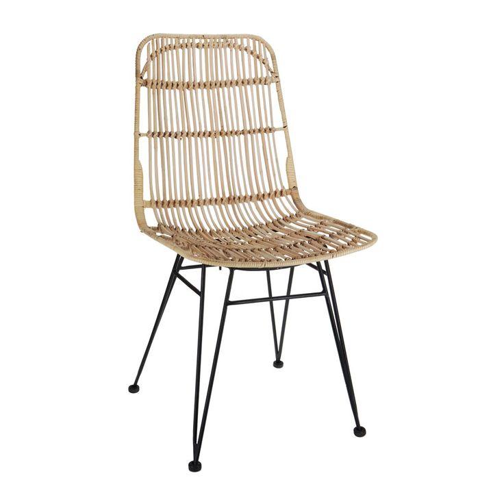 Meer dan 1000 idee n over rotan stoelen op pinterest rotan bamboe stoelen en stoelen - Stoel herbergt s werelds ...
