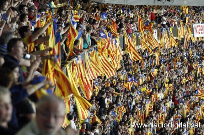 Nació Digital: Galeria de fotos Concert per la Llibertat. Freedom for Catalonia.