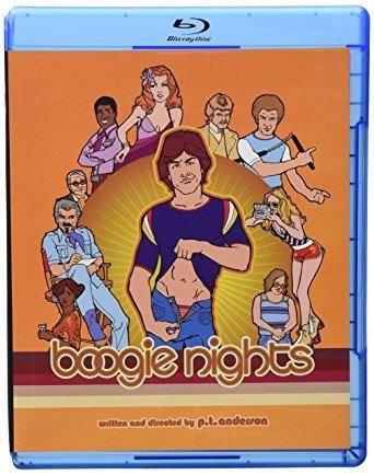 Boogie Nights Mark Wahlberg, Burt Reynolds, Julianne Moore, John C. Reilly, Don Cheadle, Heather Graham, Luis Guzman, Philip Seymour Hoffman, William H. Macy, Alfred Molina