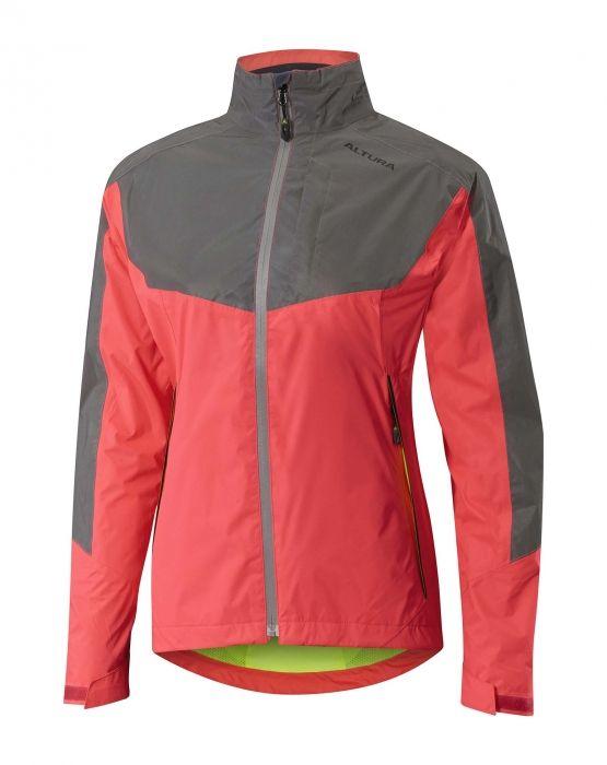 Altura Mayhem 2 Waterproof Mens Cycling Jacket Grey Clothing, Shoes & Accessories