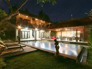 4BR in Pukakoo Villa Ubud Bali