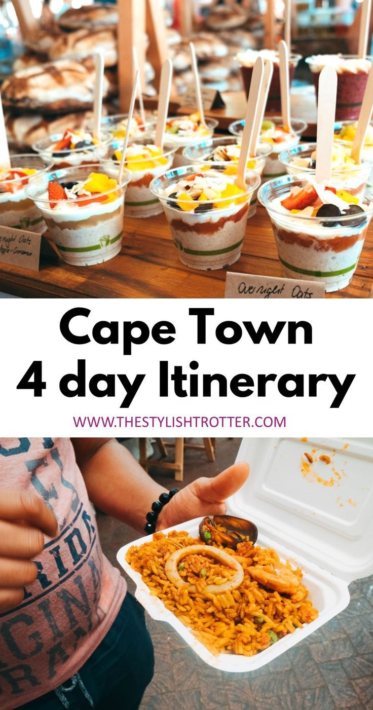 4 days in Cape Town, South Africa – The Stylish Trotter