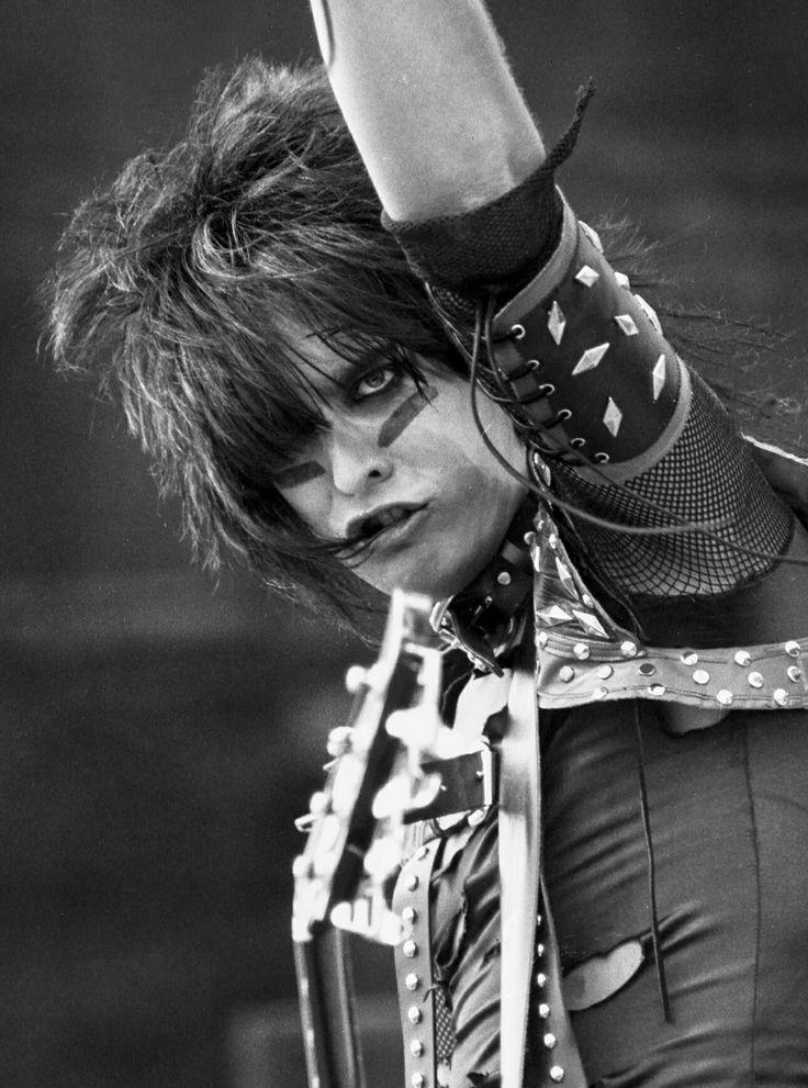 Nikki Sixx of Motley Crue #NikkiSixx #MotleyCrue