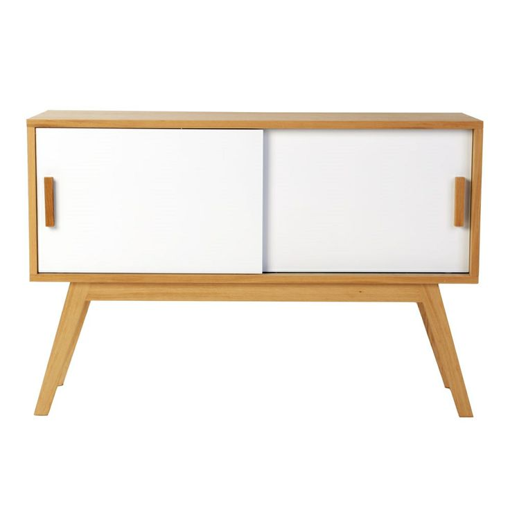 The Matt Blatt Klaus Sideboard - Matt Blatt