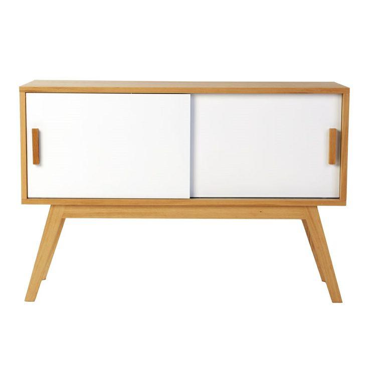 The Matt Blatt Klaus Sideboard - Matt Blatt