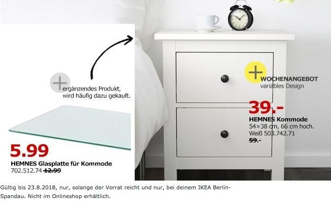 Ikea Berlin Spandau Hemnes Kommode Ikea Ikea Berlin Kommode