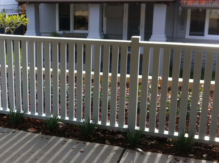 picket fence - Google Search