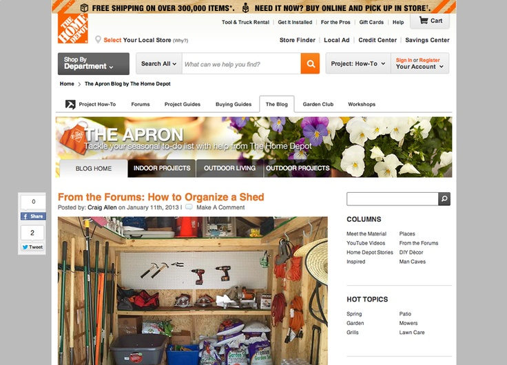 3 great ecommerce websites and what they do right